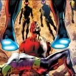 First Look At AGE OF ULTRON #3