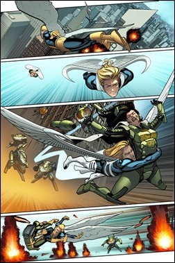All-New X-Men #8 Preview 3