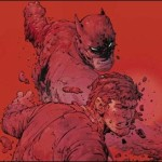 Batman May 2013 Solicitations – DC Comics