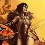 Preview: Charismagic: The Death Princess #2 (Aspen)