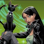 Charismagic Returns With A New Series In May 2013 From Aspen Comics