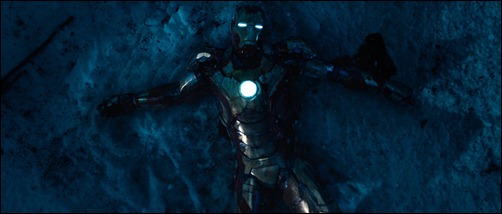 Iron Man 3 Still Image