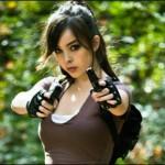 Featured Cosplayer – Monika Lee