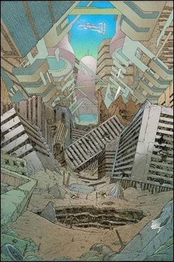 Fantastic Four #5AU Preview 4
