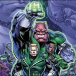 Green Lantern May 2013 Solicitations – DC Comics