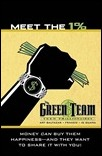 THE GREEN TEAM #1
