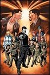 HARBINGER WARS #2 COVER - HENRY