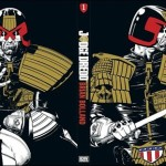 Preview: Judge Dredd: The Complete Brian Bolland Deluxe Limited Edition Hardcover