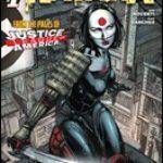 Katana #1 (DC) Review