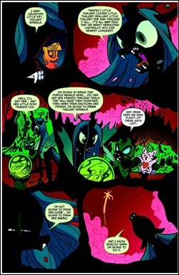 My Little Pony: Friendship is Magic #3 Preview 5