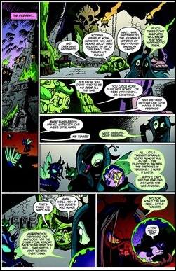 My Little Pony: Friendship is Magic #3 Preview 6