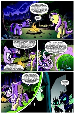 My Little Pony: Friendship is Magic #3 Preview 7
