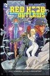 RED HOOD AND THE OUTLAWS VOL. 2: THE STARFIRE TP