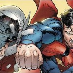 Superman May 2013 Solicitations – DC Comics