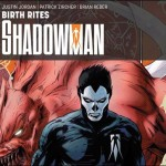Shadowman Vol. 1: Birth Rites TPB Joins The Under $10 Club