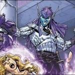 The Dark May 2013 Solicitations – DC Comics