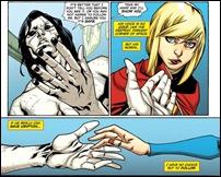 Supergirl #15 Panel