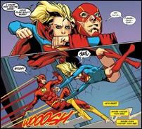 Supergirl #16 Panel