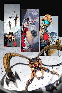 Superior Spider-Man #6AU Preview 5