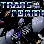 Preview: Transformers Spotlight: Megatron (IDW)