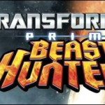 Transformers Prime: Beast Hunters #1 Coming In May 2013 From IDW Publishing