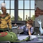 Wolverine & The X-Men #27 Preview