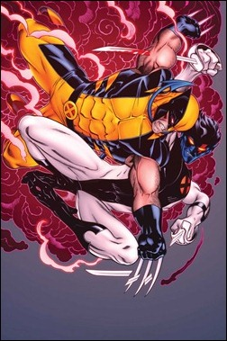 X-Termination #1 Cover