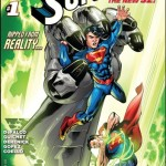 Superboy Annual #1 (DC) – A Discussion