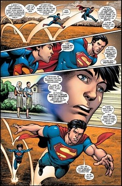 Superboy Annual #1 image