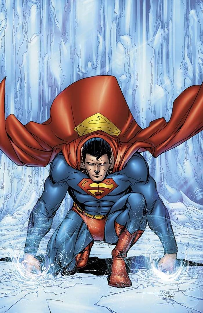 Beyond Dc Comics The New 52 June 2013 Solicitations Dc
