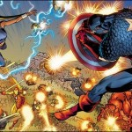 Age of Ultron #6 – First Look