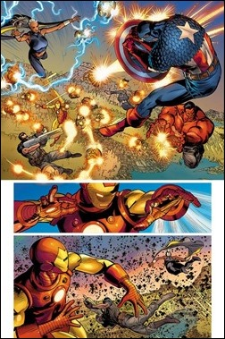 Age of Ultron #6 Preview 3