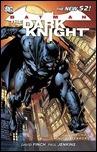 BATMAN: THE DARK KNIGHT — NIGHT TERRORS TP