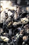 BATMAN: ARKHAM UNHINGED VOL. 2 HC