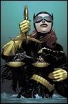 BATMAN AND BATGIRL #21