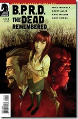 BPRD The Dead Remembered 1 thumb