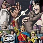 Collected Editions June 2013 Solicitations – DC Comics