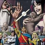 Collected Editions June 2013 Solicitations – DC Comics