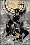 CATWOMAN #21
