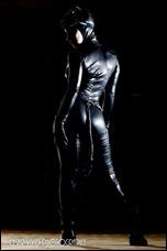 Angi Viper as Catwoman