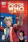 Doctor Who: Prisoners of Time #6 (of 12)