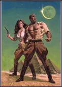Bob Larkin - Doc Savage