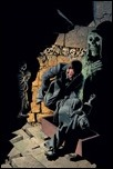 EDGAR ALLAN POE'S THE FALL OF THE HOUSE OF USHER #2 (of 2)