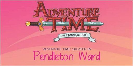 Adventure Time: Fionna & Cake #3