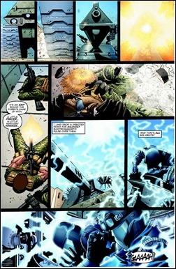G.I. JOE: Special Missions #1 Preview 8