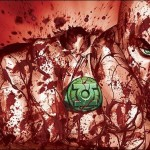 Green Lantern June 2013 Solicitations – DC Comics