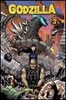 Godzilla, Vol. 3