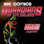 Marvel Offers Guardians Of The Galaxy Infinite Comics For FREE