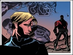 Guardians of the Galaxy Infinite Comics #1 Preview 3