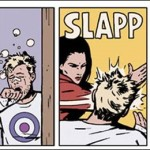 First Look at HAWKEYE #9 by Matt Fraction & David Aja